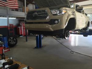 Toyota Repair Services